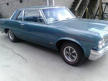 1964 Pontiac Tempest for sale 100825997