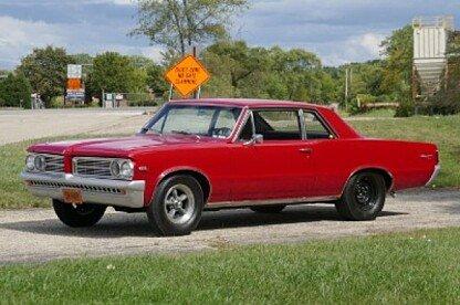 1964 Pontiac Tempest for sale 100905483