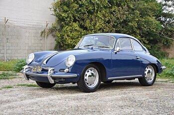 1964 Porsche 356 for sale 100847414