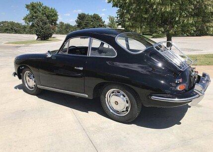 1964 Porsche 356 for sale 100914900