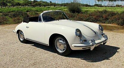 1964 Porsche 356 C Cabriolet for sale 100946937