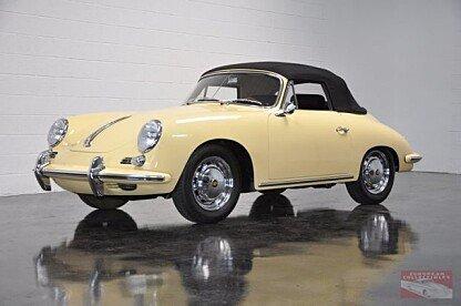 1964 Porsche 356 for sale 100947798