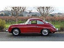 1964 Porsche 356 for sale 100954461
