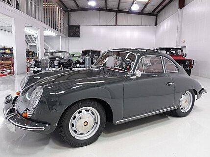 1964 Porsche 356 C Coupe for sale 100983014