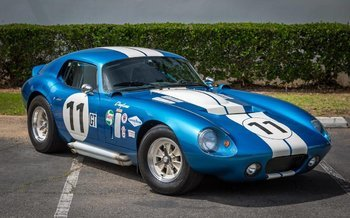 1964 Shelby Daytona for sale 100960982