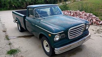 1964 Studebaker Champ for sale 100871352