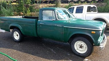 1964 Studebaker Champ for sale 100898669