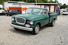1964 Studebaker Champ for sale 101042365
