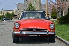 1964 Sunbeam Tiger for sale 100737700