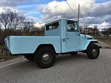 1964 Toyota Land Cruiser for sale 100845683