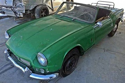 1964 Triumph Spitfire for sale 100825784