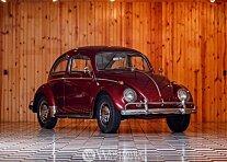 1964 Volkswagen Beetle for sale 101029378