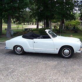 1964 Volkswagen Karmann-Ghia for sale 100855858