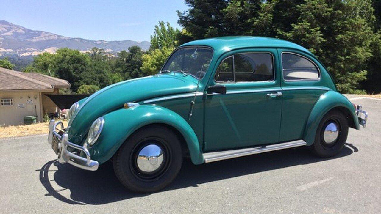 1964 Volkswagen Other Volkswagen Models for sale near LAS VEGAS ...