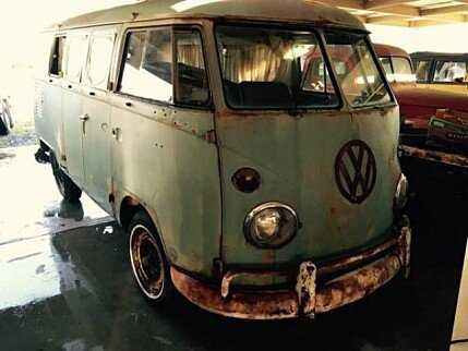 1964 Volkswagen Other Volkswagen Models for sale 100842471