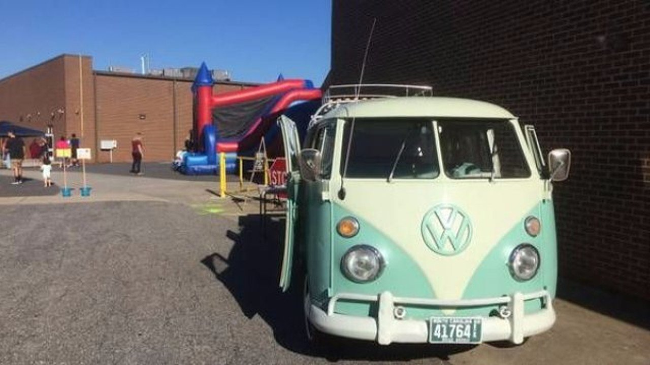 1964 Volkswagen Vans for sale 100927108