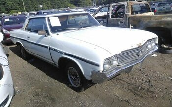 1964 buick Skylark for sale 101015017