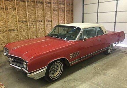 1964 buick Wildcat for sale 101034075