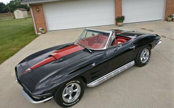 1964 chevrolet Corvette for sale 101007585