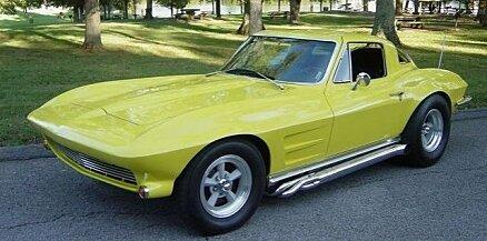 1964 chevrolet Corvette for sale 101037473