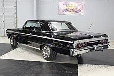 1964 chevrolet Impala for sale 100981441