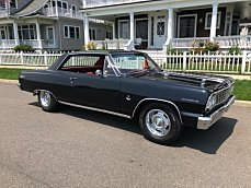 1964 chevrolet Malibu for sale 101001819