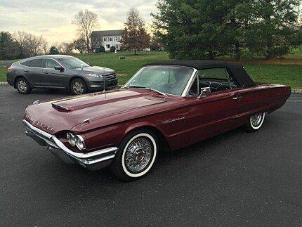1964 ford Thunderbird for sale 100929502