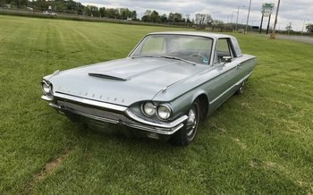 1964 ford Thunderbird for sale 100960675