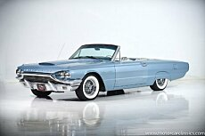 1964 ford Thunderbird for sale 101024712