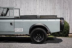 1964 land-rover Other Land Rover Models for sale 100976342