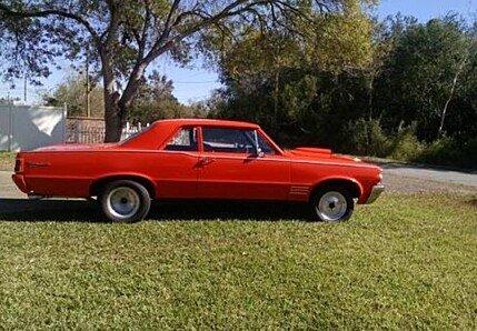 1964 pontiac Tempest for sale 101001666