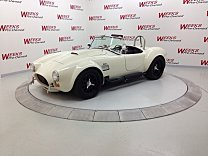 1965 AC Cobra-Replica for sale 100745706