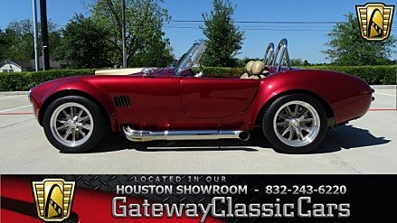 1965 AC Cobra for sale 100979915