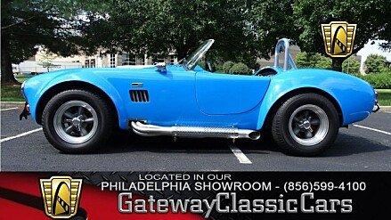 1965 AC Cobra for sale 101029624