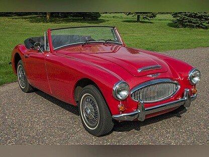 1965 Austin-Healey 3000MKII for sale 100866834