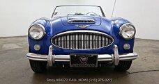 1965 Austin-Healey 3000MKIII for sale 100869750