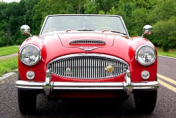 1965 Austin-Healey 3000MKIII for sale 100966384