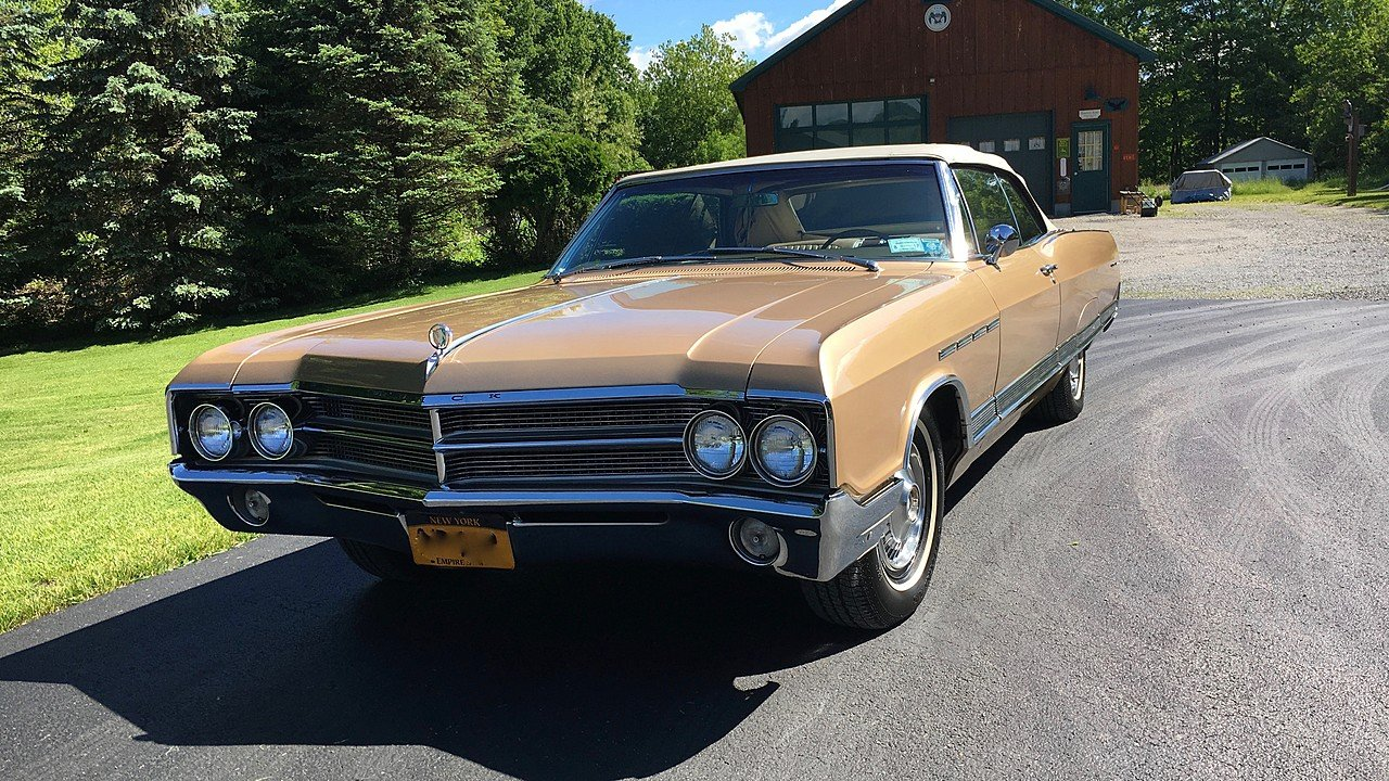 1965 Buick Electra for sale 100877155
