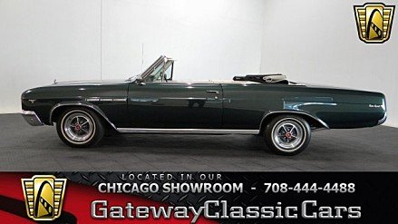 1965 Buick Gran Sport for sale 100778605