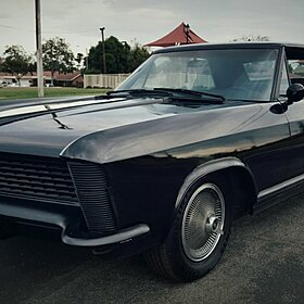 1965 Buick Riviera for sale 100744272