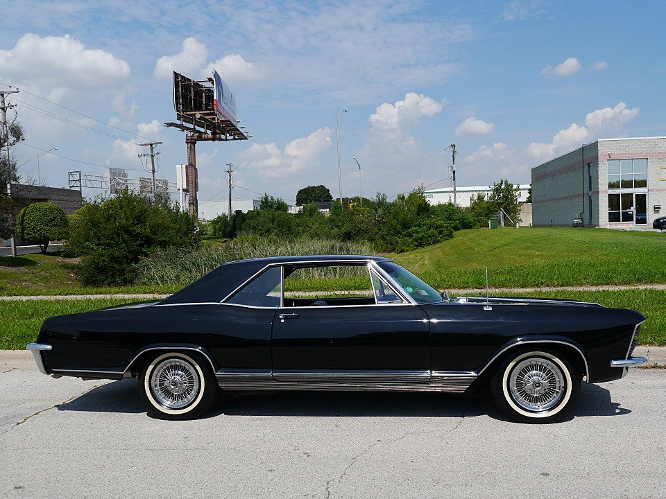 1965 buick riviera for sale near alsip illinois 60803 classics on. Cars Review. Best American Auto & Cars Review