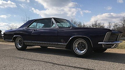 1965 Buick Riviera for sale 100846736