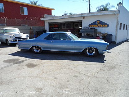 1965 Buick Riviera Coupe for sale 100916924