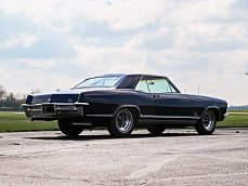 1965 Buick Riviera for sale 100995260