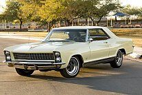1965 Buick Riviera Coupe for sale 101003757