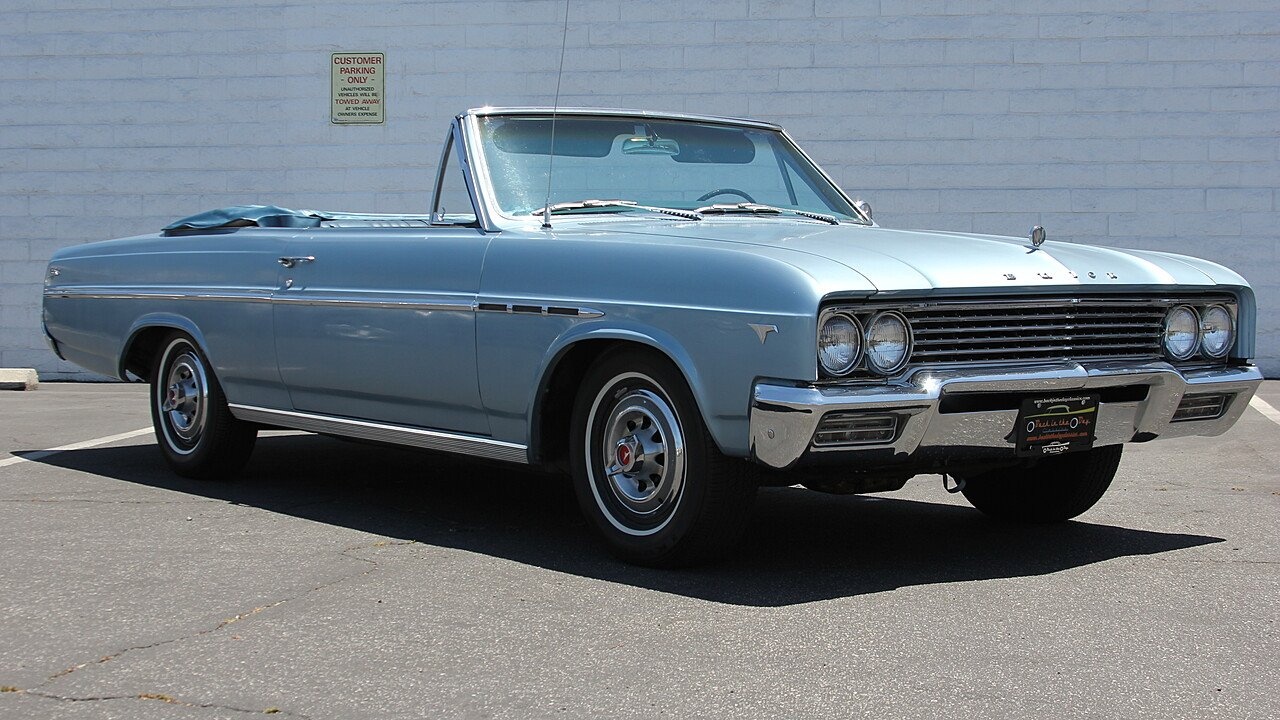 Classic Cars For Sale In Carson Ca