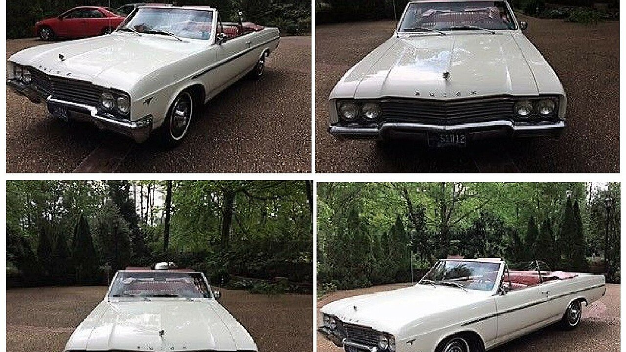 1965 Buick Skylark for sale 100867685