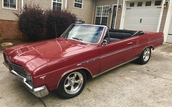 1965 Buick Skylark Coupe for sale 100922628