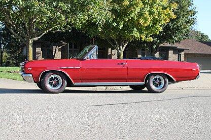 1965 Buick Skylark Gran Sport Coupe for sale 100975274