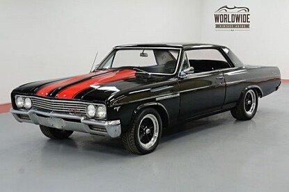 1965 Buick Skylark for sale 101001159